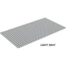 LEGO - Rectangle Base Plate - 16 X 32 - Light Gray