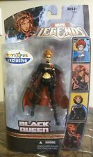 Toy Biz Marvel Legends Black Queen Toys R Us Exclusive *NEW and SEALED*