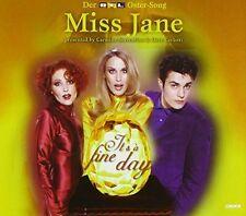 La signorina Jane it 's A Fine Day (5 tracks, 1999, incl. Catania Radio Edit) [Maxi-CD]