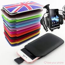 Cover e custodie sacche/manicotti Per Xiaomi Redmi Note in pelle sintetica per cellulari e palmari