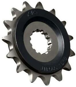 JT Rubber Cushioned Front Sprocket 16T JTF1381.16RB 1212-1237 55-138116R