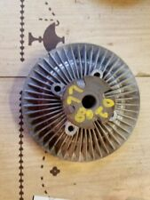 88 89 90 91 92 93 94 95 96 97 98 99 00 CHEVY 3500 PICKUP FAN CLUTCH 7.4L 128648