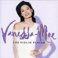 CD Vanessa Mae The Violin Player (Classical Gas) 90`s EMI (Chart Hit Album)