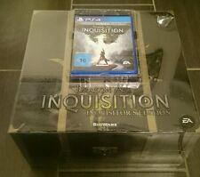 Dragon Age 3 Inquisizione inquisitore's Collector's Edition ps4