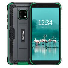 2021 Blackview BV4900 PRO A80 4GB+64GB Android 10 Smartphone Handy Dual 4G SIM