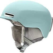 New Women's SMITH Allure with MIPS Mattle Pale Mint Helmet Size S (51-55 cm).