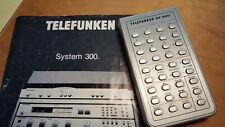 Telefunken TV Remote Control for sale | eBay
