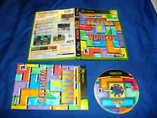 Tetris Worlds Xbox Live (Microsoft Xbox, 2003)