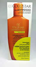 Collistar Super abbronzante intensivo ultra rapido spf6- 200ml