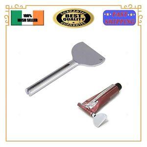 Metal Key Toothpaste Tube Squeezer Dispenser Easy Hair Colour Tube Squeezer
