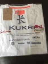 Kukri Commonwealth Games England Gold Coast 2018 T/Shirt Size Xs