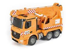 Véhicule de chantier Carson RC Sport 500907285 100 RTR