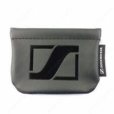 Leatherette Earphone pouch for Sennheiser CX300 CX400 CX495 CX500 CXL400 MX660