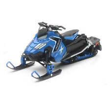 NEW RAY 57783 A POLARIS 800 SWITCHBACK PRO-X  SNOWMOBILE 1/16 BLUE