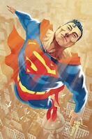 ACTION COMICS #1010 Francis Manapul Variant 2019 DC Comics 04/24/19