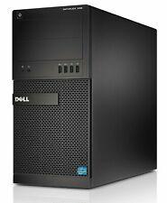 Dell OptiPlex XE2 Intel Core i7-4770 3,4GHz 16GB RAM 240GB SSD Windows 10 Pro PC