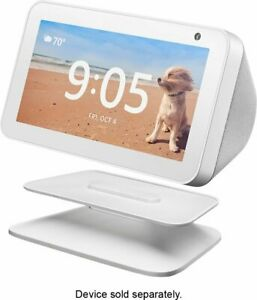 Official Amazon - Echo Show 5 Adjustable Stand - Sandstone - Genuine - In Box VG