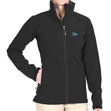 NWT Lowe Alpine Vapor Trail Soft shell Jacket $130 Women's Small Windproof