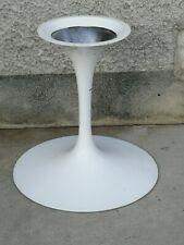 Gros Piètement de table tulipe KNOLL Saarinen dining tulip