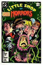 Little Shop of Horrors #1; 5 Copies (1987) DC VF to VF/NM