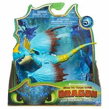 How to Train Your Dragon 3 ~ STORMFLY ACTION FIGURE ~ Spin Master