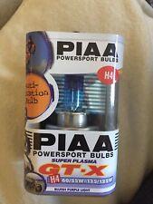 Piaa Powersport Bulbs Super Plasma GT-X  2060-0038
