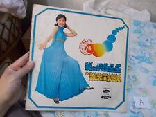 a941981 Teresa Teng 鄧麗君 Haishan LP 我的情像星星 (A) VG/VG- Copy