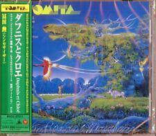 Isao Tomita-Daphnis Et Chloe-Japan CD D73