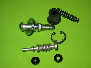 Front Brake Master Cylinder Kit Kawasaki 97-99 KX125 97-99 KX250   32-4159