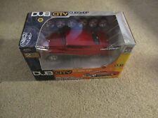 Jada Toy Dub City Dubshop 1951 Ford Mercury Diecast Model Kit 2003 1/24 MIB