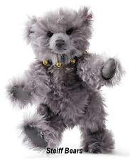 NEW Steiff LTD BELL BOY Growler Teddy Jointed Bear Ideal Christmas Gift 662997