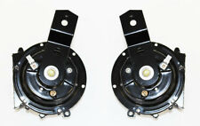 NEW! 1965-1966 Ford Mustang HORN HIGH & LOW NOTE LIKE ORIGINAL RH LH Pair