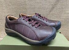 NIB Keen 1021890 Women's Presidio Winetasting/Canteen Casual Shoe