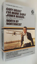 BETA North By Northwest Betamax with Cary Grant, Eva Marie Saint MGM Home Video