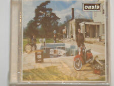 CD album BE HERE NOW - OASIS - NEUF sous blister