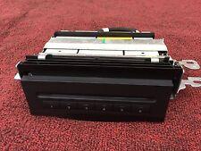 68K! MERCEDES W164 X164 GL550 GL350 ML63 ML550 ML450 6 DISC CD CHANGER RADIO OEM