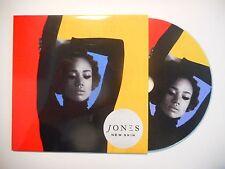 JONES : NEW SKIN ♦ CD ALBUM PORT GRATUIT ♦