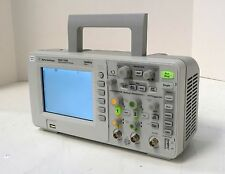 Agilent Keysight DSO1102B Oscilloscope - 60 MHz, 2 channels, 1 GS/s