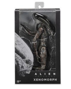 NECA Alien Covenant Xenomorph PVC Action Figure Model Toy Gift New In Box 18cm