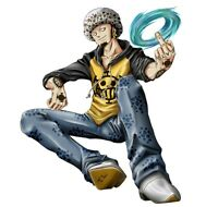 Poster one piece Wanted Ace Luffy Zoro Trafalgar Law Shanks Nami Nico Robin #37