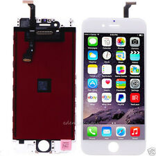 "White Replacement For 4.7"" iphone 6 LCD Display Screen Touch Digitizer New A++++"