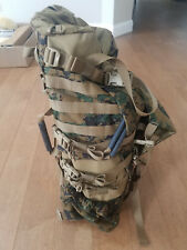 USMC Marines ILBE Propper Military MARPAT Assault Main Backpack Pack Body Only