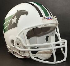 WASHINGTON FEDERALS 1983 USFL Riddell Pro Line AUTHENTIC Football Helmet