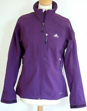 ADIDAS SWIFT SOFTSHELL ClimaProof Outdoor HIKING Jacke WOMAN M D 40 F 42 NEU