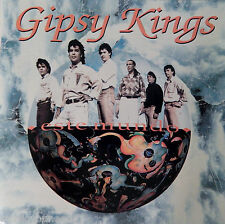 Gipsy Kings - Este Mundo  (CD, 1991, Columbia P.E.M. CK 90881) VG++ 9/10
