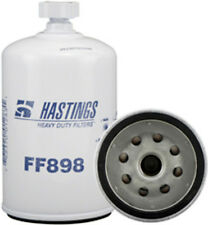 Fuel Water Separator Filter FF898 Hastings Filters