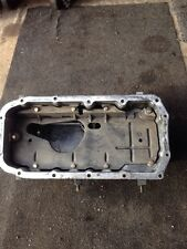 Alfa Romeo 156 1.9 Jtd Sump/oil Pan And Fixing Screws