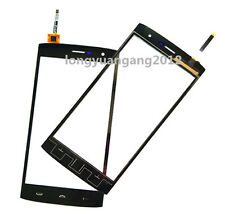 For homtom ht7 Pro Touch Screen Display Glass Digitizer + Tool