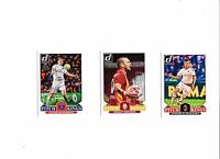 2015 Panini Donruss, Pitch Kings, Soccer / Fusßall Cards !!