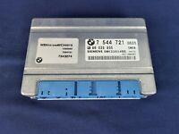 ✅ BMW X3 X5 TCM TCU Transmission Computer Control Unit Module Box System Linkage